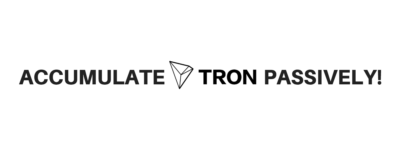 How To Use Tron Power To Earn TRX Passively | Bitcoin Lifestyles Club FREE Training Series