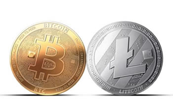 Bitcoin or Litecoin
