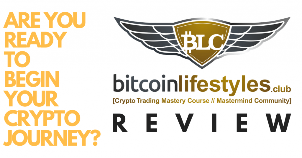 Crypto Wealth Education & Mastermind Review: Bitcoin Lifestyles Club