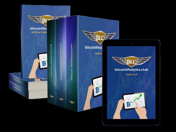 bitcoinlifesetyles course set